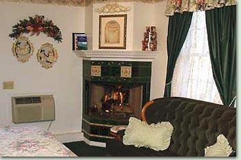 vintage 3 Vintage Lace Room