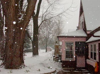 Winterfest 2011