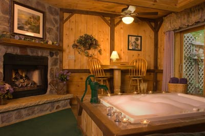 Hotels with Jacuzzi in Roomfor Two