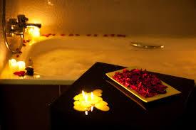 candles romance Romantic Weekend Getaways