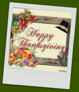 happy thanksgiving 258x300 Thanksgiving Traditions and Trivia