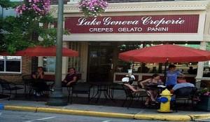 creperie2 300x174 Gluten Free Dining in the Lake Geneva Area