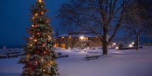 lake geneva christmas 300x150 December Special Romantic Getaways