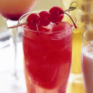 cherry bombs recipe mslo0112 mdn Romantic Red Drinks To Celebrate Valentines Day