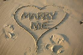 marry me Creative Marriage Proposal Ideas