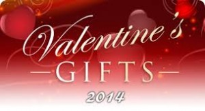 v day 300x163 Valentines Day Gift Ideas For Him