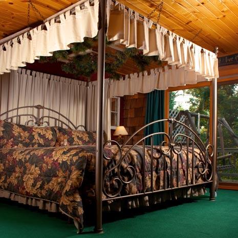 Inn: Dreamcatcher Suite