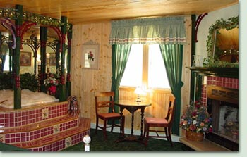 B&B: Gazebo Suite