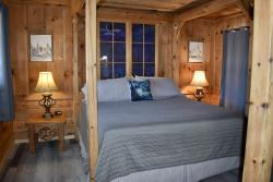 Inn: Starry Night Suite
